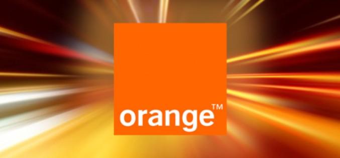 Orange lleva su red 4G hasta los 336Mbps