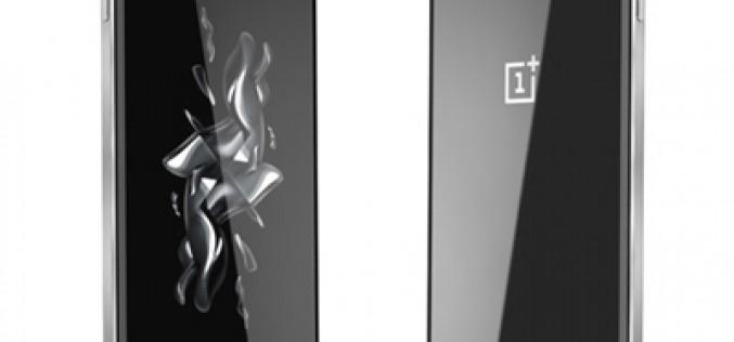 ¿Cristal o cerámica? Así es el nuevo OnePlus X