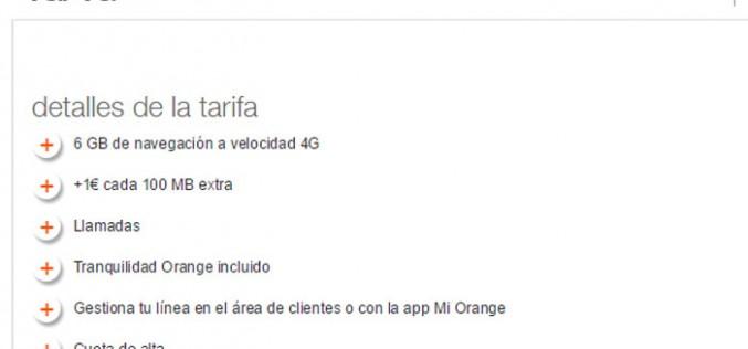 Orange entra en la batalla de datos con Ballena Play