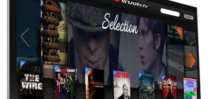 Orange se alía con Wuaki.tv para frenar a Netflix