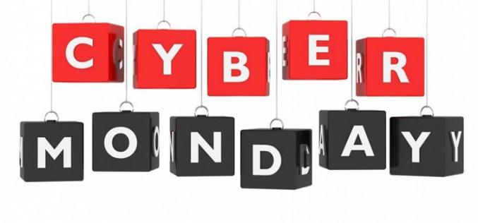 Cyber Monday: las tiendas online siguen con rebajas antes de Navidad