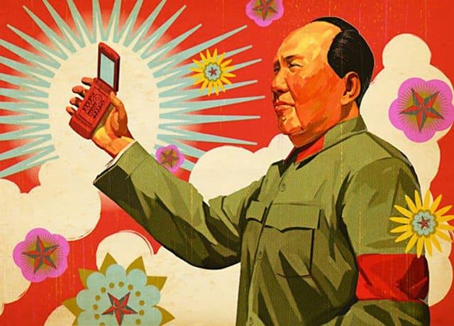 móvil chino