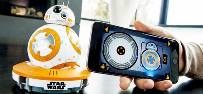 Orange conecta Smart TV, smartwatches, robots… ¡Y hasta bombillas!