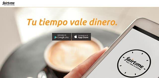 app Fairtime