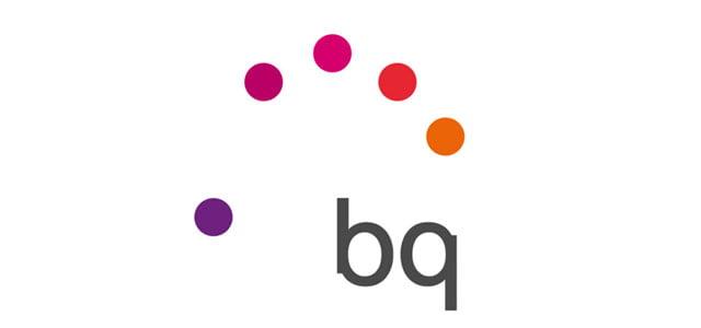 logotipo de Bq