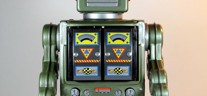 ¿Sustituirán los robots a los empleados de telefonía?