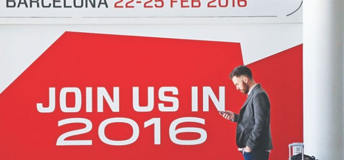Un Mobile World Congress muy lento