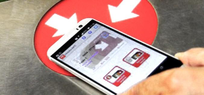 Vodafone Wallet permitirá el acceso al trasporte público en 18 ciudades