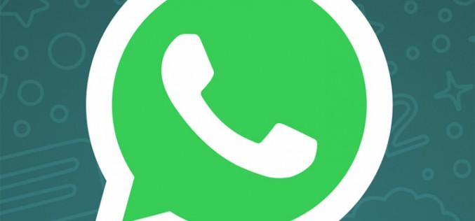 No me llames, Dolores, mándame un WhatsApp