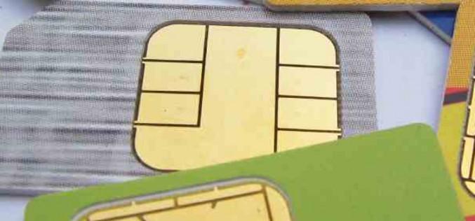 Es oficial: la tarjeta SIM de toda la vida morirá en 2016