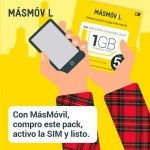 Masmóvil llega a Amazon