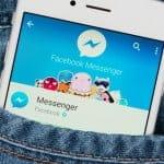 publicidad en Facebook Messenger