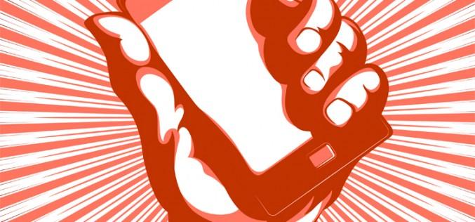 Poco lugar para la sorpresa en la industria móvil