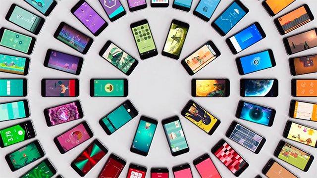 smartphones de marca blanca