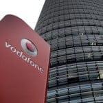 Nueva subida de precios de Vodafone
