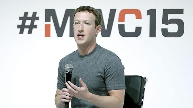 Mark Zuckerberg, CEO de Facebook, volverá a Barcelona con motivo del Mobile World Congress 2016. A buen seguro que tendrá que responder a decenas de preguntas sobre el futuro de WhatsApp.