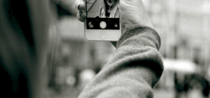 ¿Selfies y guiños? No, no es Tinder, es Amazon