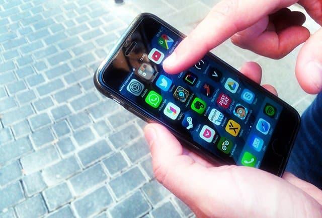 Un fallo de iOS9 hace tu iPhone más rápido