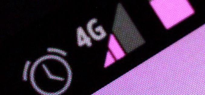 Las 5 mejores tarifas 4G