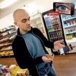 Supermercado 24 horas sin personal en suecia