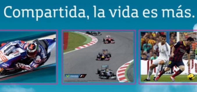 Las motos y los coches enfrentan a Vodafone y Movistar