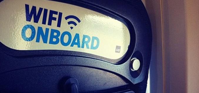 El WiFi a bordo sigue siendo un lujo