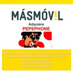Masmóvil compra Pepephone