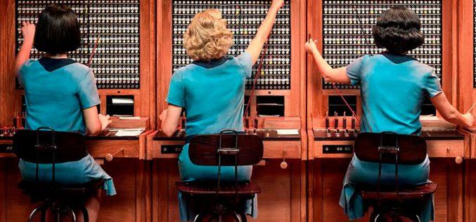 Las chicas del cable, la serie que muestra la vida de las operadoras de Telefónica en los años 20