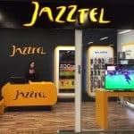 tienda Jazztel