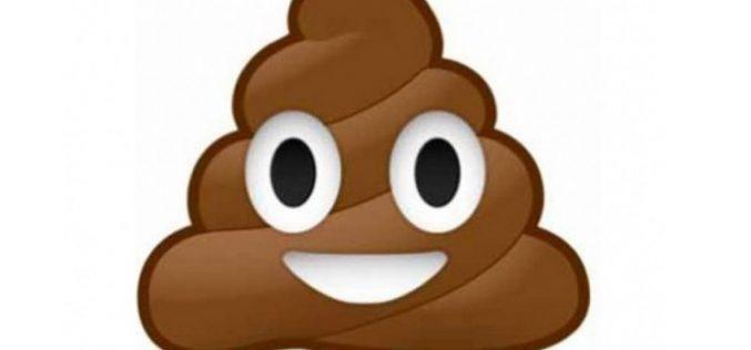De quién es la caca de WhatsApp (y otros Emoji)