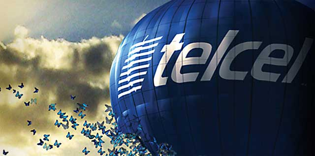 Telcel México