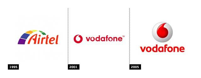 119e770e40b Cómo han evolucionado los logotipos de los grandes operadores ...