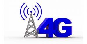 OMV con 4G de Movistar