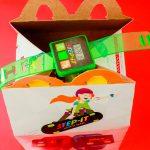 pulsera de McDonald's