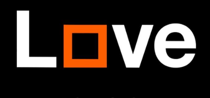 Love es Orange