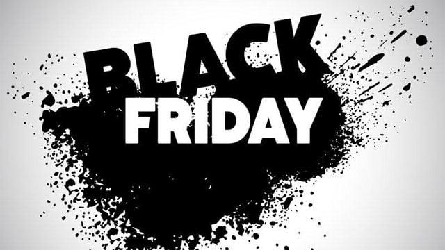 ofertas de telefonía móvil del Black Friday
