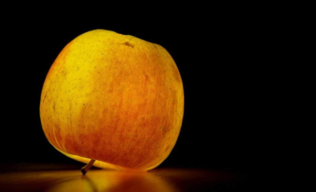 manzana-dorada