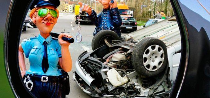 ¿Puede el 4G reducir el riesgo de accidente de tráfico?