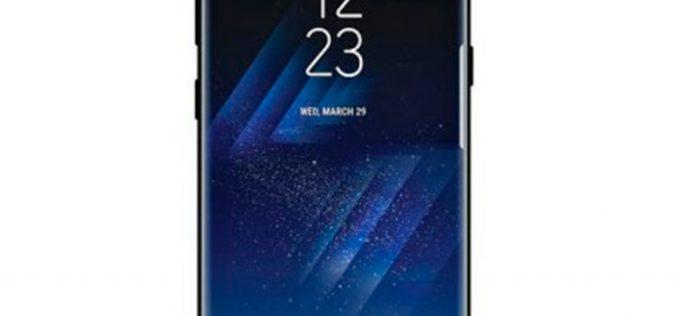 El Samsung Galaxy S8 sitúa la pantalla de los smartphones a un nuevo nivel