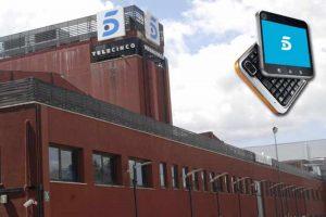 Telecinco Móvil