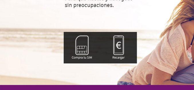Llamaya Móvil contraataca a DIGI mobil