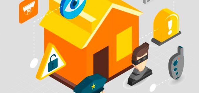 Orange pone en marcha Smart Security, su avance hacia el hogar inteligente
