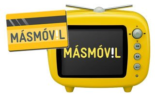Masmóvil Bank y Masmóvil TV