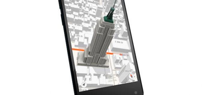 Amazon vuelve a probar suerte en el mercado de smartphones con el Ice Phone