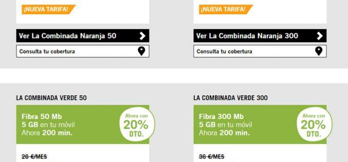 Yoigo añade líneas móviles adicionales al 50% a sus tarifas convergentes