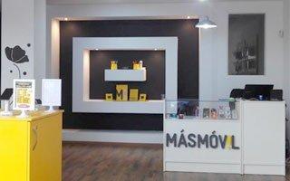 tienda Masmóvil