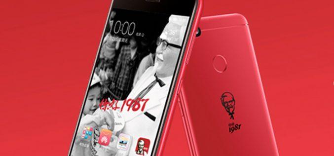 KFC busca la receta del éxito con su smartphone