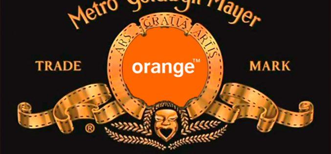 Orange se lanza a la producción de series