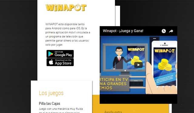 Winazar Games