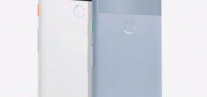 Google Pixel 2 y Pixel 2 XL, otro par de súper smartphones a un precio desorbitado